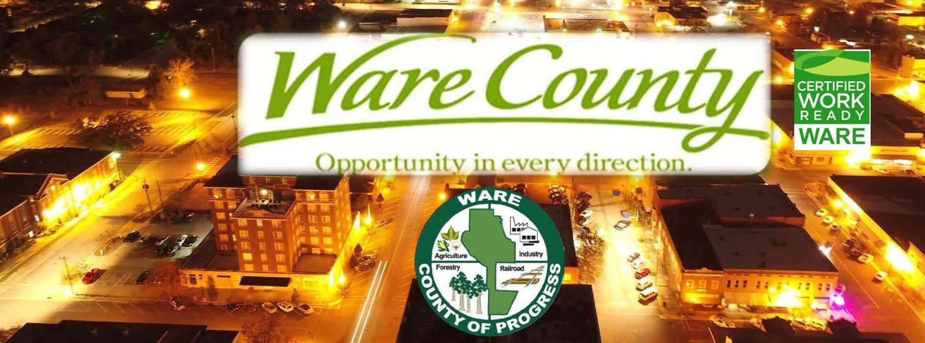 Ware County Government